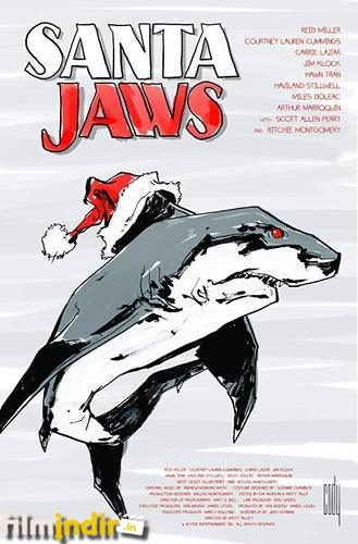 Noel Baba Köpekbalığı