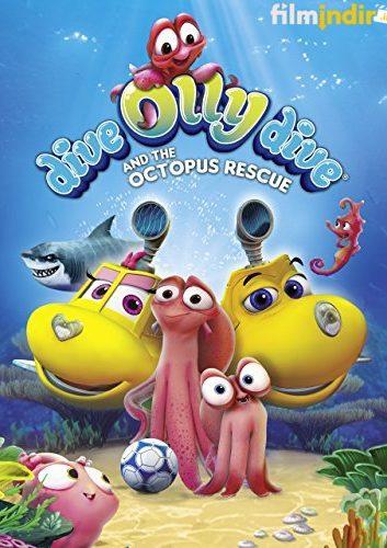 Olly ve Ahtapot Kurtarma Harekatı