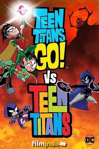 Teen Titans Go! ve Teen Titans