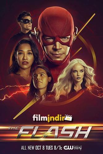 The Flash: 6.Sezon Tüm Bölümler