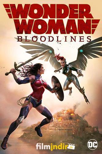 Wonder Woman: Kan Bağları