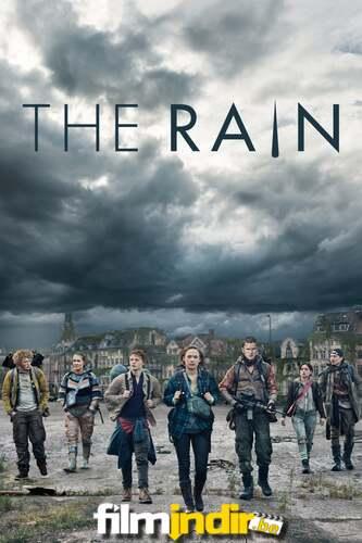The Rain: 1.Sezon Tüm Bölümler