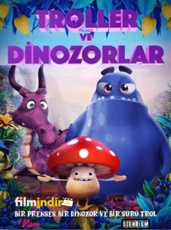 Troller ve Dinozorlar