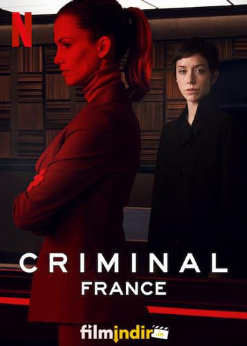Criminal: France: 1.Sezon Tüm Bölümler