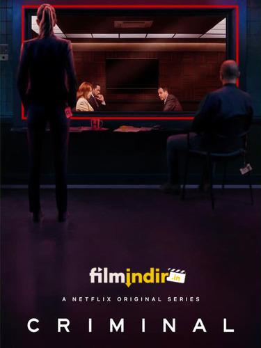 Criminal: UK: 1.Sezon Tüm Bölümler