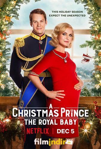Noel Prensi: Kraliyet Bebeği