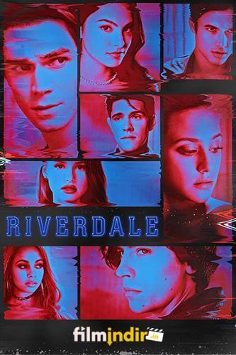 Riverdale: 4.Sezon Tüm Bölümler