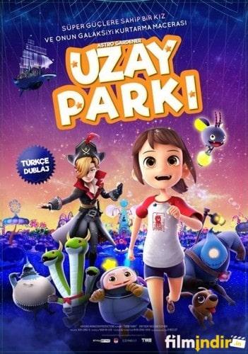Uzay Parkı