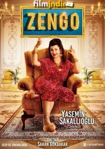 Zengo (Sansürsüz)