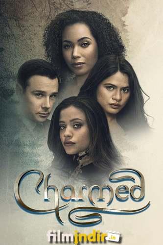 Charmed: 2.Sezon Tüm Bölümler