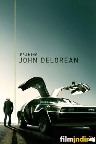 DeLorean Davası