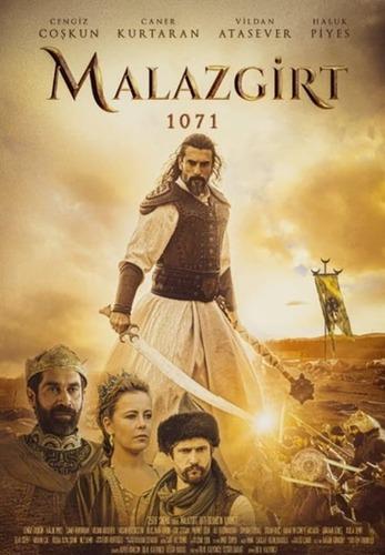 Malazgirt 1071 Anadolu'nun Anahtarı