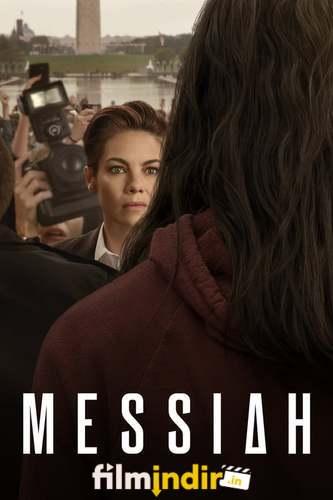 Messiah: 1.Sezon Tüm Bölümler