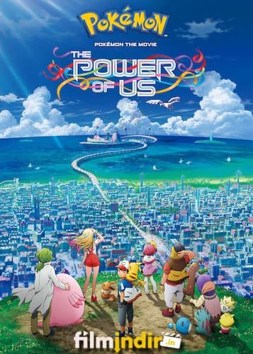 Pokemon Filmi: Birlikten Kuvvet Doğar
