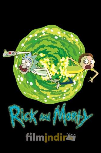 Rick and Morty: 3.Sezon Tüm Bölümler