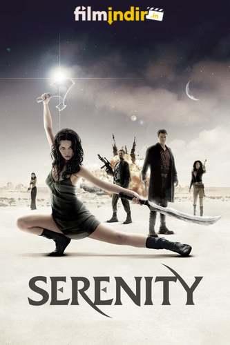 Serenity: Gizemli Yolculuk