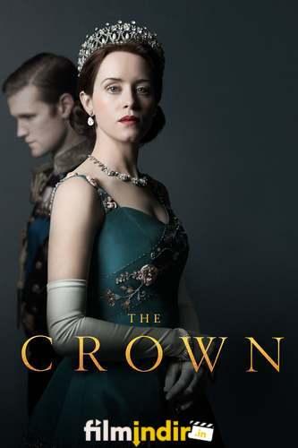The Crown: 3.Sezon Tüm Bölümler