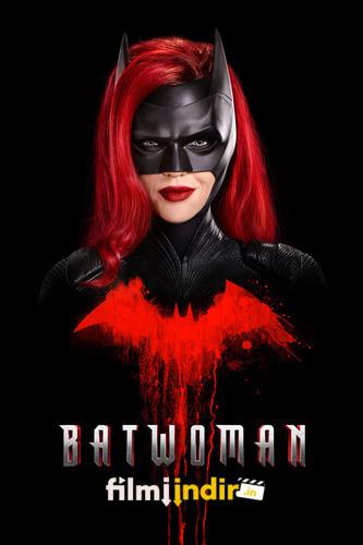 Batwoman: 1.Sezon Tüm Bölümler