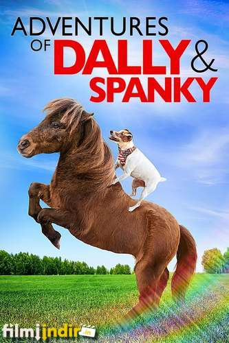 Dally ve Spanky'nin Maceraları