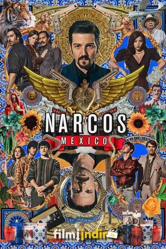Narcos Mexico: 2.Sezon Tüm Bölümler