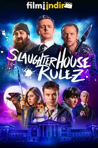 Slaughterhouse Kuralları