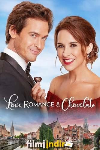 Aşk Romantizm ve Çikolata