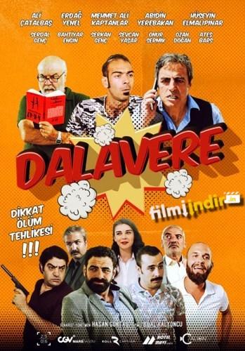 Dalavere (Sansürsüz)