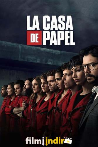 La Casa de Papel: 4.Sezon Tüm Bölümler