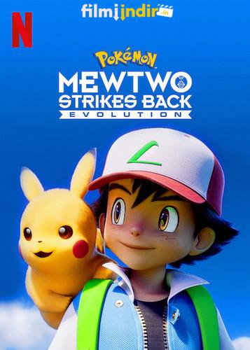 Pokémon: Mewtwo İntikam Peşinde – Evrim