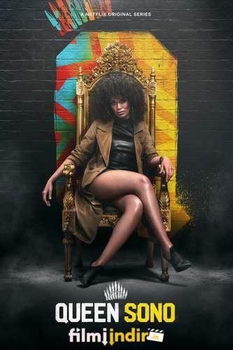 Queen Sono: 1.Sezon Tüm Bölümler