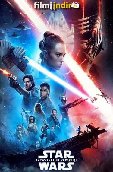 Star Wars Skywalker'ın Yükselişi