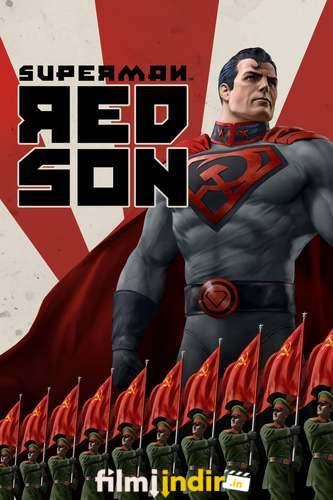 Superman: Kızıl Evlat