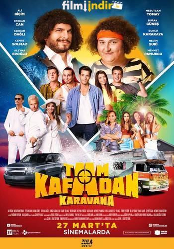 Tam Kafadan Karavana