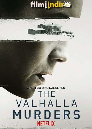 The Valhalla Murders: 1.Sezon Tüm Bölümler