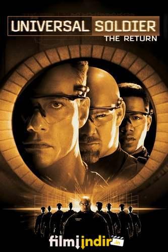 Evrenin Askerleri 2: Geri Dönüş