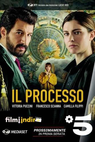 Il Processo: 1.Sezon Tüm Bölümler