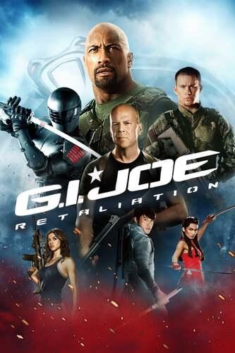 G.I. Joe: Misilleme