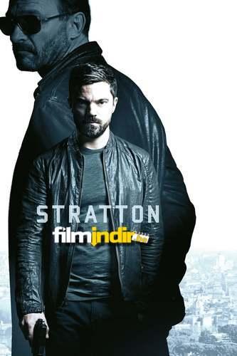 Ajan Stratton