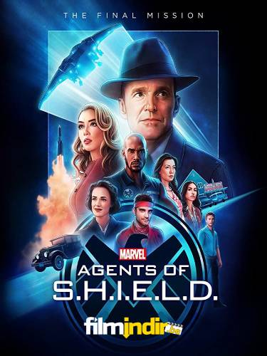 Agents of S.H.I.E.L.D: 7.Sezon Tüm Bölümler