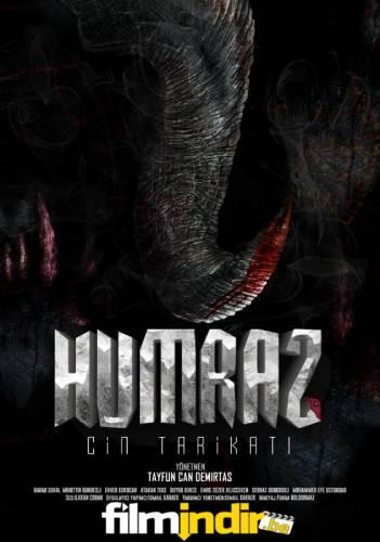 Humraz: Cin Tarikatı