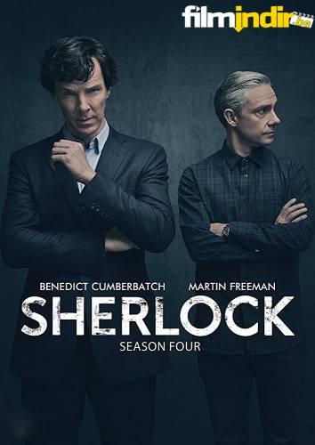 Sherlock: 4.Sezon Tüm Bölümler