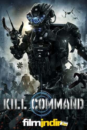 Öldür Komutu