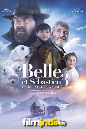 Belle ve Sebastian: Bitmeyen Dostluk
