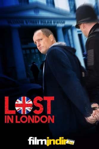 Londra'da Kaybolmak