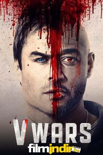 V-Wars: 1.Sezon Tüm Bölümler