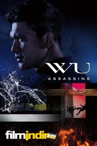 Wu Assassins: 1.Sezon Tüm Bölümler