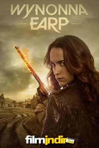 Wynonna Earp: 1.Sezon Tüm Bölümler
