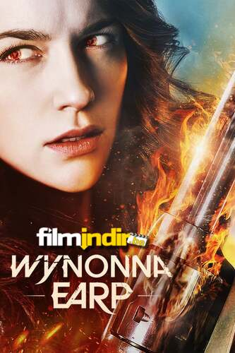 Wynonna Earp: 2.Sezon Tüm Bölümler