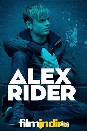 Alex Rider: 1.Sezon Tüm Bölümler