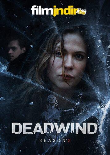 Deadwind: 2.Sezon Tüm Bölümler